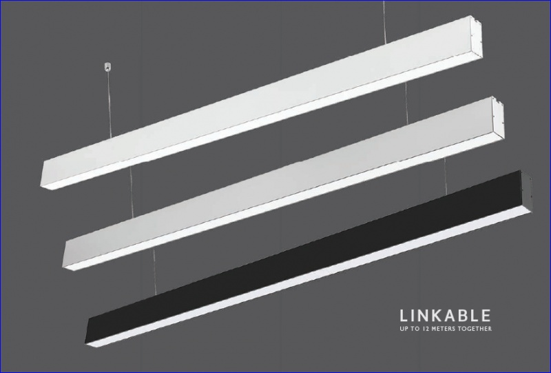 Lampi led liniare