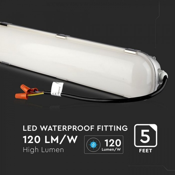 Lampa led FIDA 70W A++ imagine 1