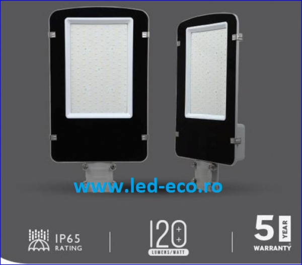 Lampa stradala 150W led Samsung imagine 1