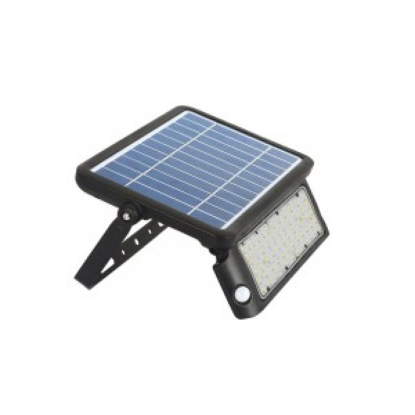 Proiector led 10W solar imagine 1