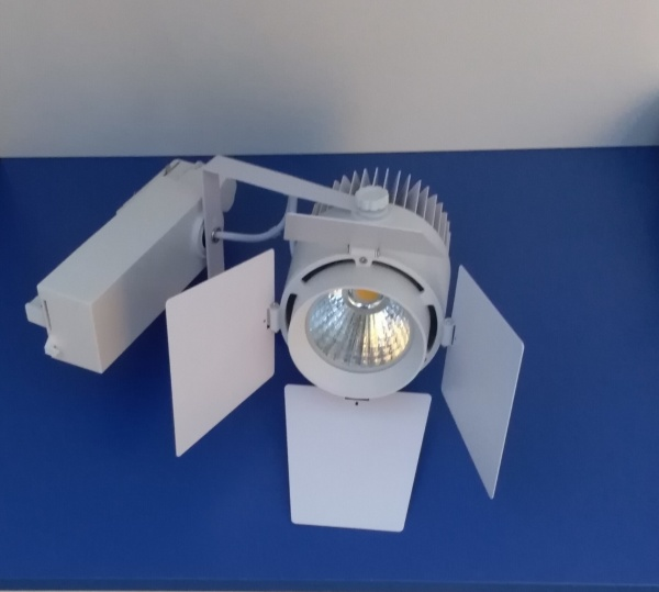 Proiector magazin led 33W imagine 1