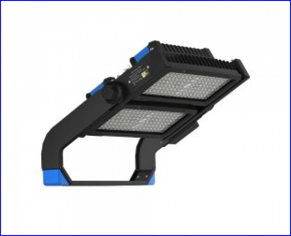 Proiector led 500W profesional imagine 1