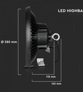 Lampa industriala liniara led 150W: Lampi stradale led 100W lumina neuta