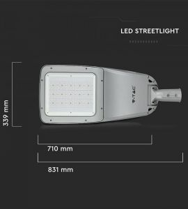 Lampi stradale profesionale led 200W