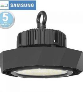Lampa industriala led 150W: Lampa industriala cu led 100W
