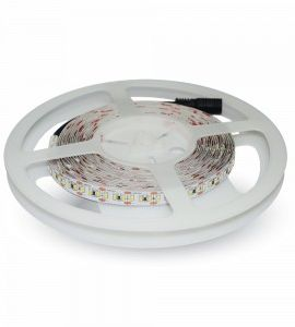 Bec Spot led 6,5W GU10 3000K: Banda led SMD3528 neutra